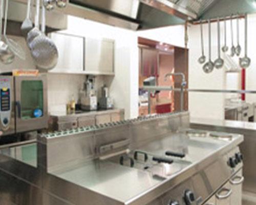 其它厨房设计工程