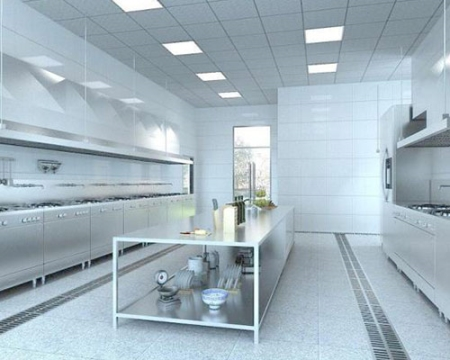 中央厨房设计工程