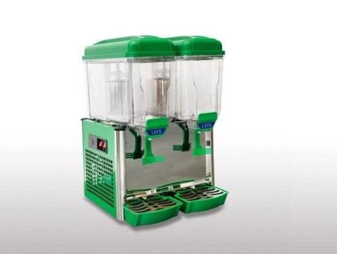 双缸单(双)温果汁机